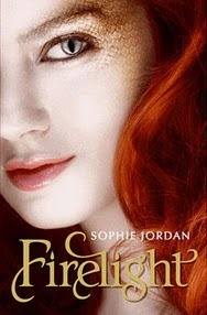 Firelight by Sophie Jordan *Alexa's Review*