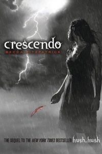 Crescendo by Becca Fitzpatrick *Alexa's Review*