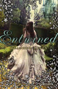 Entwined by Heather Dixon *Alexa's Review*