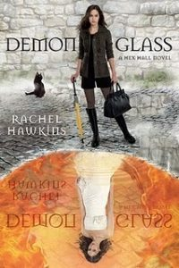 Demonglass by Rachel Hawkins *Alexa's Review*