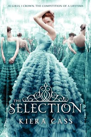 The Selection by Kiera Cass *Stephanie's Review*