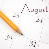 August 2012 in Review
