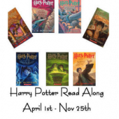 HP Read-Along Deathly Hallows Chapters 29 – 33