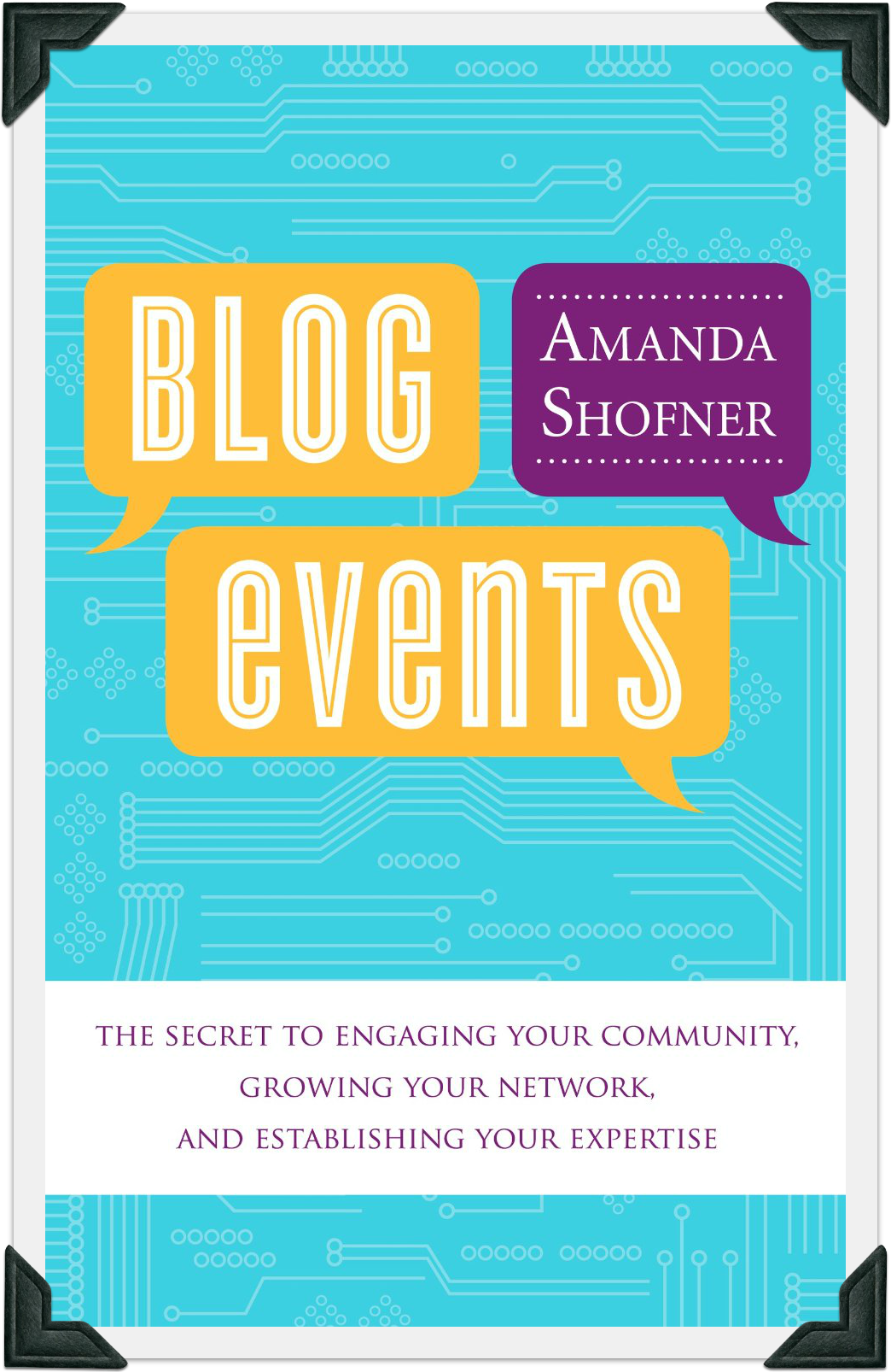 Blog Events by Amanda Shofner