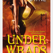 Stephanie Reviews Under Wraps by Hannah Jayne
