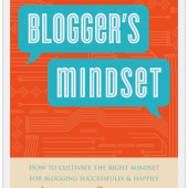 Review: The Blogger's Mindset by Amanda Shofner