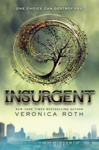 Insurgent by Veronica Roth *Alexa's Review*