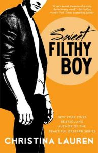 Sweet Filthy Boy *Bianca's Review*