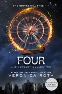Four: A Divergent Collection by Veronica Roth *Alexa's Review*