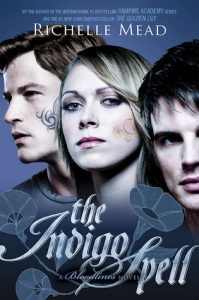The Indigo Spell *Bianca's Review