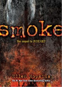 Smoke by Ellen Hopkins *Bianca's review*