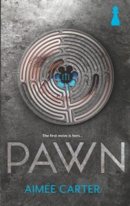 Pawn by Aimee Carter *Bianca's Review