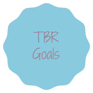 TBR Goals (CW Design)