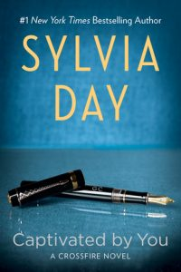 Captivated by You by Sylvia Day *Alexa's Review*