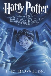Harry Potter and the Order of the Phoenix by J.K. Rowling *Alexa's Review*