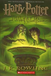 Harry Potter and the Half Blood Prince by J.K. Rowling *Alexa's Review*