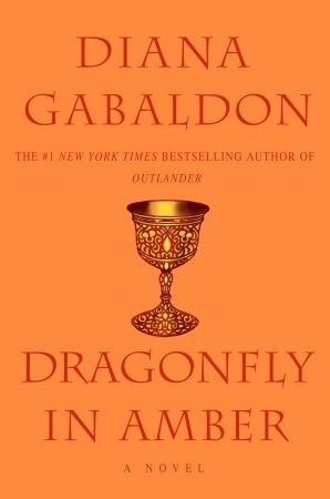 Dragonfly in Amber by Diana Gabaldon *Stephanie's Review*