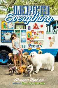 The Unexpected Everything by Morgan Matson *Alexa's Review*