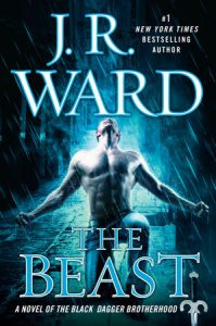 The Beast by JR Ward *Alexa's Review*