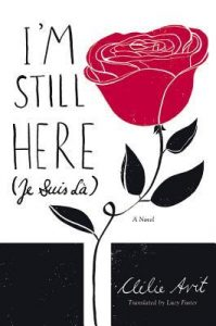 I'm Still Here by Clelie Avit *Stephanie's Review*