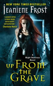 Up From the Grave by Jeaniene Frost *Alexa's Review*