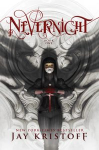 Nevernight by Jay Kristoff *Alexa's Review*