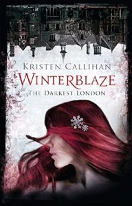 Winterblaze by Kristen Callihan *Stephanie's Review*