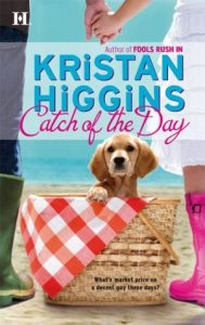 Catch of the Day by Kristan Higgins *Alexa's Review*