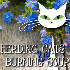 Herding Cats, Burning Soup