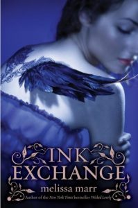 Ink Exchange by Melissa Marr *Alexa's Review*