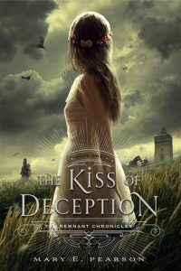 The Kiss of Deception by Mary E Pearson *Alexa's Review*