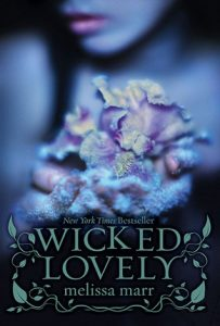 Wicked Lovely by Melissa Marr *Alexa's Review*