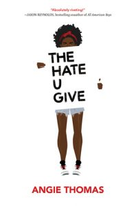 The Hate U Give by Angie Thomas *Alexa's Review*