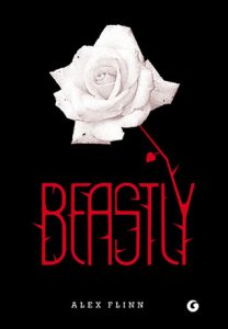 Beastly by Alex Flinn *Stephanie's Review*