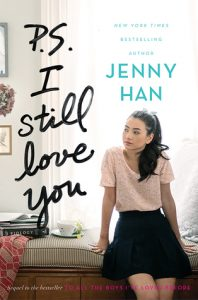 P.S. I Still Love You by Jenny Han *Stephanie's Review*