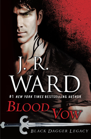 Blood Vow by JR Ward
