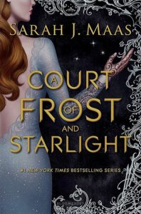 A Court of Frost and Starlight by Sarah J Maas *Alexa's Mini-Review*