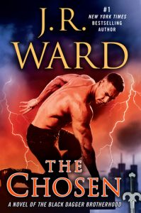 The Chosen by JR Ward *Alexa's Review*