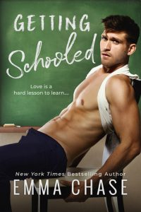 Getting Schooled by Emma Chase *Alexa's Review*