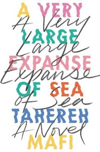 A Very Large Expanse of Sea by Tahereh Mafi *Alexa's Review*