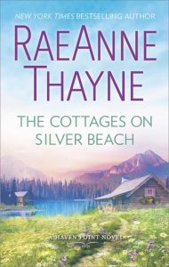 The Cottages on Silver Beach by RaeAnne Thayne *Stephanie's Review*