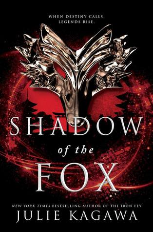 The Shadow of the Fox by Julie Kagawa