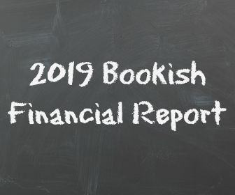 2019 Bookish Financial Report
