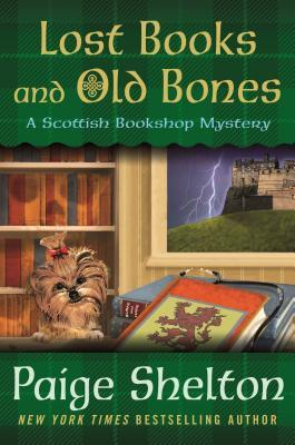 Lost Books & Old Bones by Paige Shelton