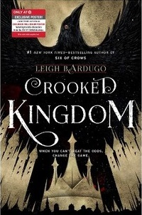 Crooked Kingdom by Leigh Bardugo *Stephanie's Review*