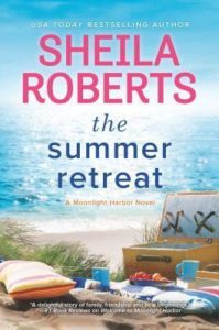 The Summer Retreat by Sheila Roberts