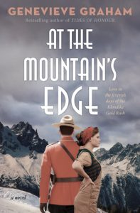 At the Mountain's Edge by Genevieve Graham