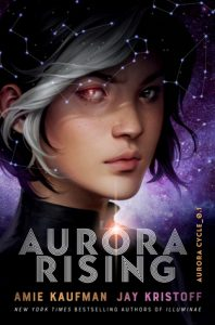 Aurora Rising by Jay Kristoff and Amie Kaufman *Alexa's Review*