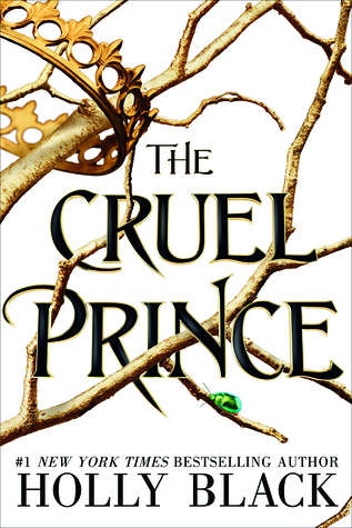 Cruel Prince by Holly Black