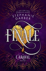 Finale by Stephanie Garber *Alexa's Review*